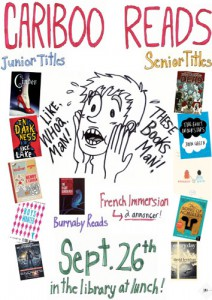 cariboo reads poster 2014