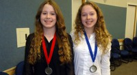 Félicitations! Congratulations to the following students who won medals at the district's concours d'art oratoire! Grade 8 Francophone 2nd place – Celine May Grade 9 Immersion 3rd place – Jana […]