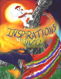 Inspirations Cover 2011-2012