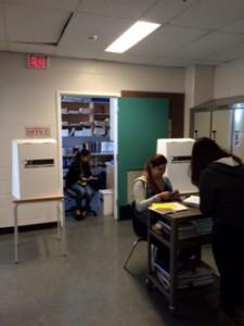 student vote5