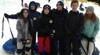 The PE 11/12 students hit the slopes to start off the new year! They headed up to Mt Seymour to visit their snow tube and snow play areas. Conditions were perfect, […]