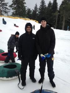 snow tube4