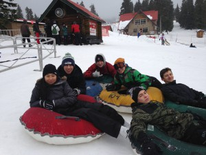 snow tube6