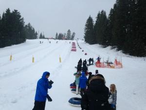 snow tube7