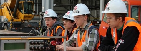 Interdisciplinary Skills Trades Exploration Program (iSTEP) which is a unique district program providing grade 10 and 11 students the opportunity to explore trades and technology in a full time dynamic work shop […]