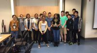 This 15 member team went through a gruelling afternoon trying to solve individual and group problems. Our team rose to the challenge to win the  Burnaby Mathematics Allstars award. This […]