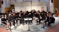Congratulations to our Senior Band who participated in the Kiwanis Fraser Valley Concert Band Festival and received a silver ranking! This is a huge accomplishment, especially considering this was their […]