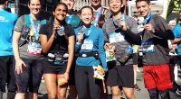 On Sunday May 7th, 2017, five Cariboo Hill students (along with former CHSS teacher Ms. Barsky) completed the BMO Vancouver Half Marathon. Covering 21.1 kms of the city, the route took […]