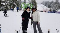 """""""Cariboo's PHE 11/12 students hit the slopes this week, traveling to Cypress Mountain. All participants received lessons to teach them the basics of skiing or snowboarding, or received tips and […]"""