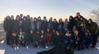 Montreal 2018 Our Cariboo Hill Music students enjoyed a chilly trip to Montreal this spring break! It was a short but busy trip, and students had the opportunity to see […]