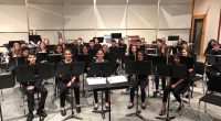 Congratulations to the Junior Band who was awarded a silver ranking at the Kiwanis Fraser Valley Music Festival on Friday. This was their first time performing at a festival for […]