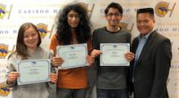 Congratulations to Aadim Rajan gr.12, Devin Chikhila gr.9 and Rosa Warkentin gr.9  for participating and winning their category in our Social Studies Essay Contest. Great work students!