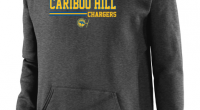 To view and purchase Spirit and Athletic wear please click on the links below  Spirit Wear https://cariboospiritwear2018.itemorder.com/    Athletic Wear https://cariboo-athletics-wear.itemorder.com/     Remember: order deadline is Nov. 19.